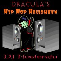 DJ Nosferatu