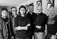 Adam Baldych & The Baltic Gang