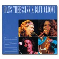 Hans Theessink & Blue Groove
