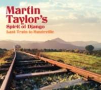 Martin Taylor's Spirit of Django