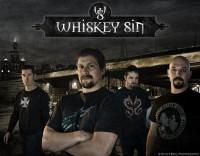 Whiskey Sin