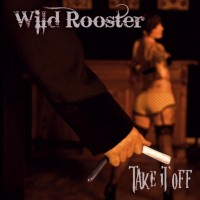 Wild Rooster