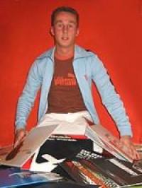 Niels De Vries