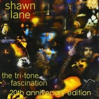 Shawn Lane