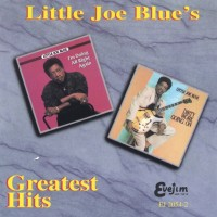 Little Joe Blue