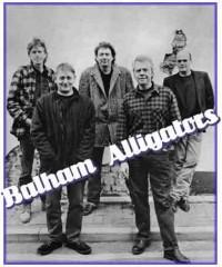 The Balham Alligators