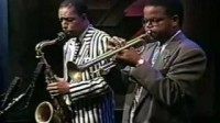 Donald Harrison & Terence Blanchard
