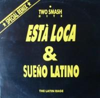 The Latin Rage