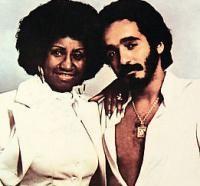 Celia Cruz & Willie Colon