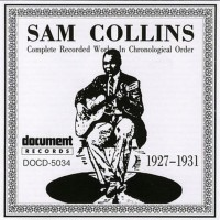 Sam Collins