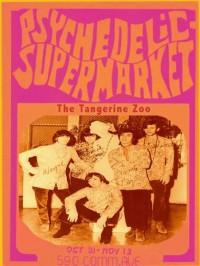 Tangerin Zoo