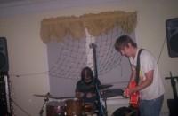 Guitar Bomb