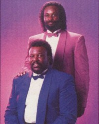 Sam Mosley & Bob Johnson