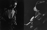 Chet Baker & Lee Konitz