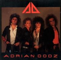 Adrian Dodz