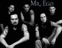 Mr.Ego