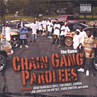 Chain Gang Parolees