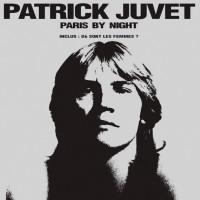 Patrick Juvet