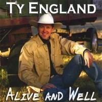 Ty England