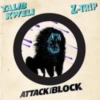 Talib Kweli & Z-Trip
