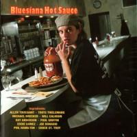 Bluesiana Hot Sauce
