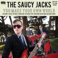 The Saucy Jacks