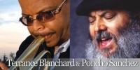 Poncho Sanchez & Terence Blanchard