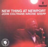 John Coltrane / Archie Shepp
