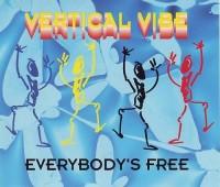 Vertical Vibe