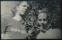 Nels Cline & Devin Sarno