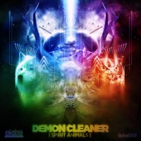 Demon Cleaner