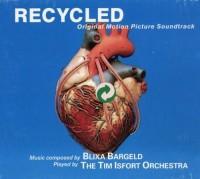 Blixa Bargeld & Tim Isfort Orchestra