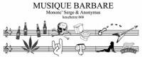 Mononc 'Serge Et Anonymus