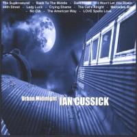 Ian Cussick