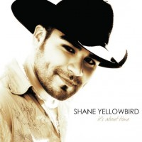 Shane Yellowbird