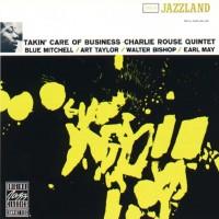 Charlie Rouse Quintet