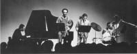 Cecil Taylor Quartet