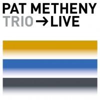 Pat Metheny Trio
