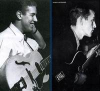 Kenny Burrell & Jimmy Raney