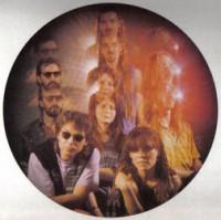 Magic Mushroom Band