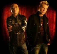 Jj Flores & Steve Smooth