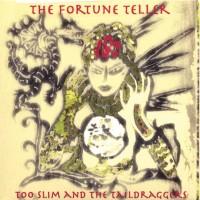 Too Slim & The Taildraggers