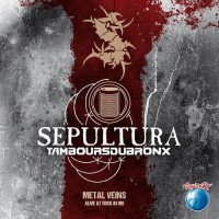Sepultura & Les Tambours Du Bronx