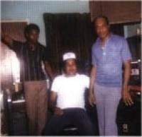 Scientist & Prince Jammy