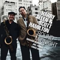 Harry Allen & Scott Hamilton