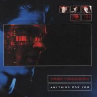 Tommy Funderburk