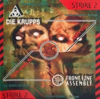 Front Line Assembly Vs. Die Krupps