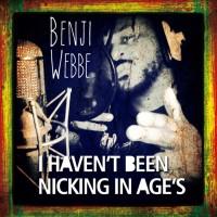 Benji Webbe