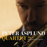 Peter Asplund Quartet