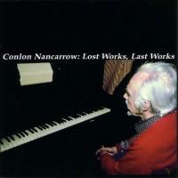 Conlon Nancarrow